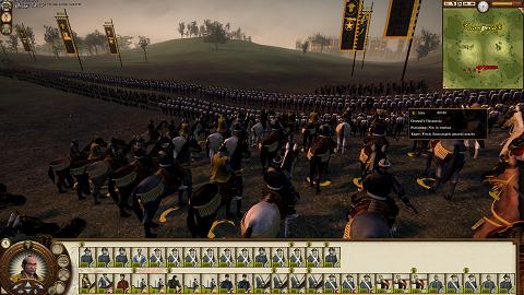 Shogun 2 Total War : Fall Of The Samurai