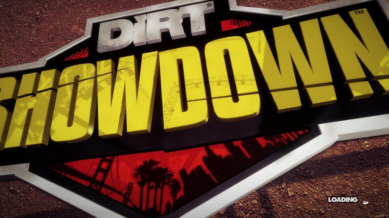 DiRT Showdown - Review