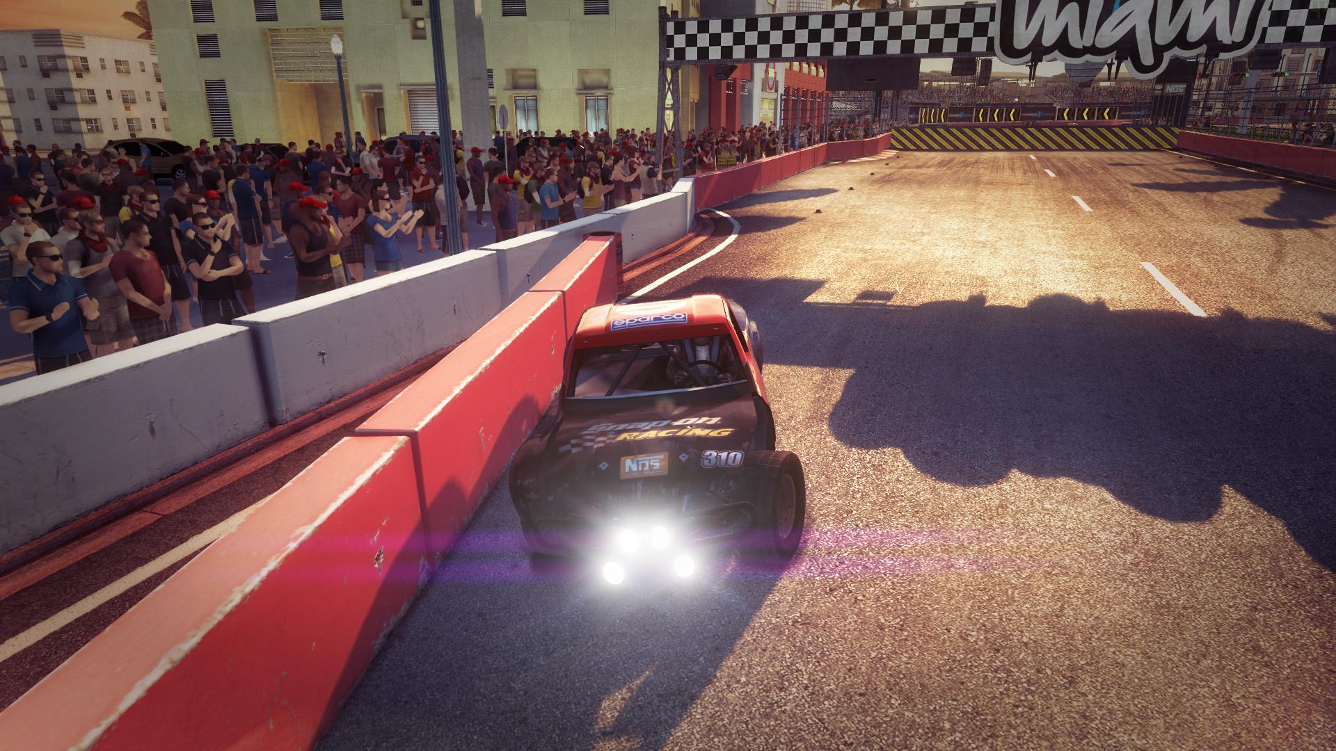 DiRT Showdown - Review