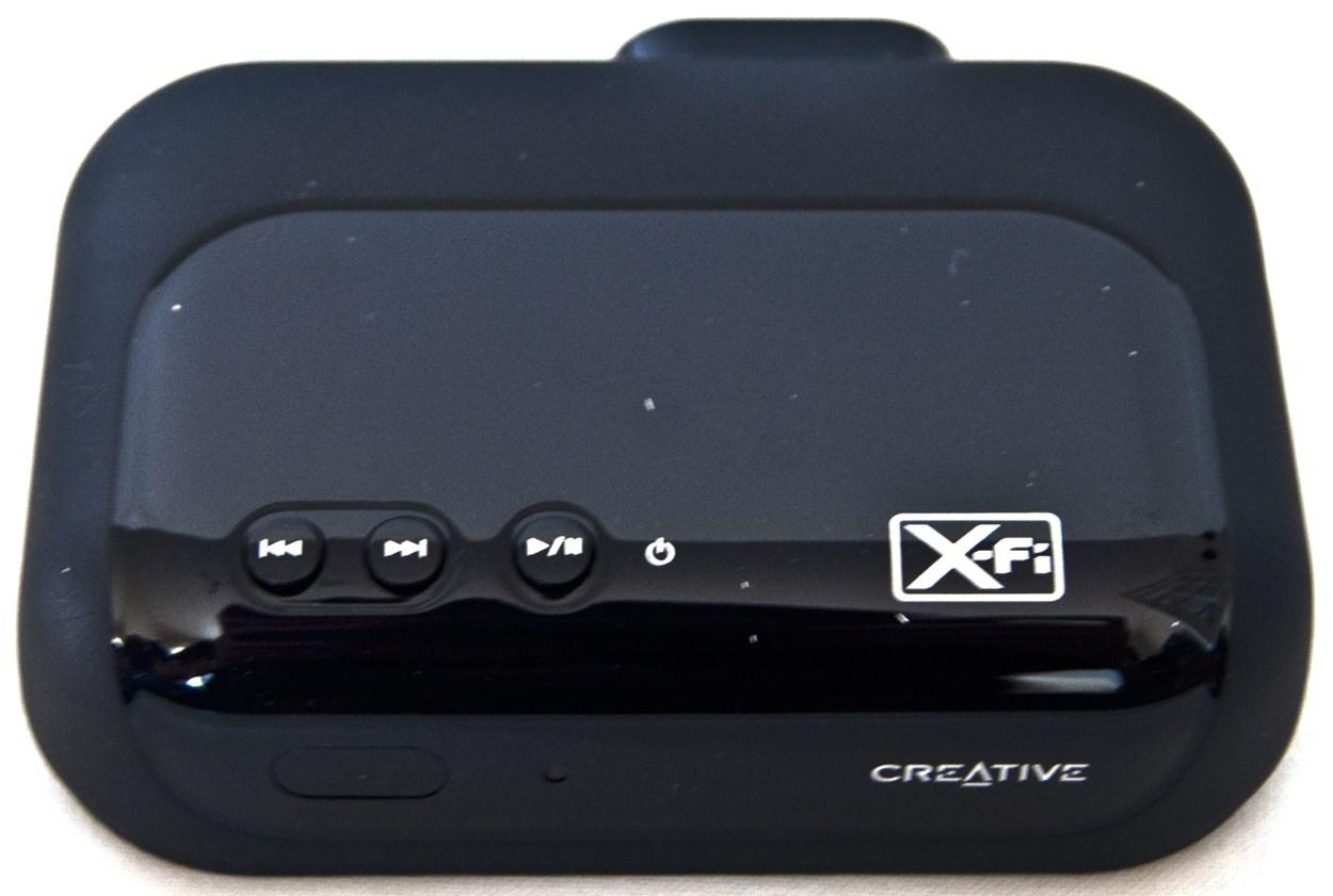 Creative Sound Blaster Wireless Music System - Receiver