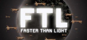 Faster Than Light - The Game