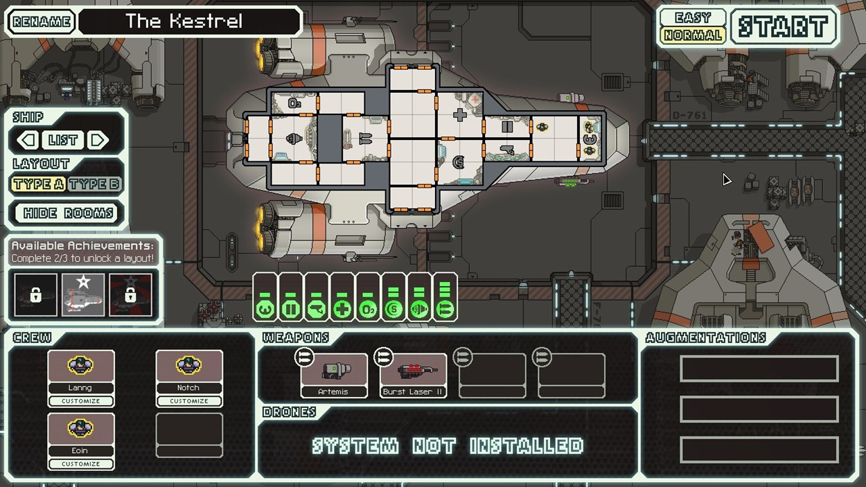 FTL - Faster Than Light - Game Review