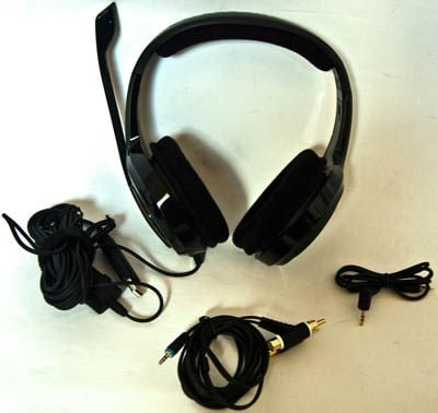Sennheiser X 320 Review