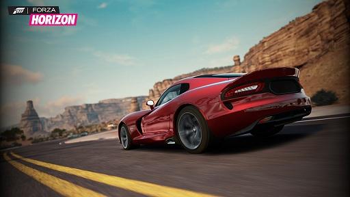 Forza Horizon - 26th of October