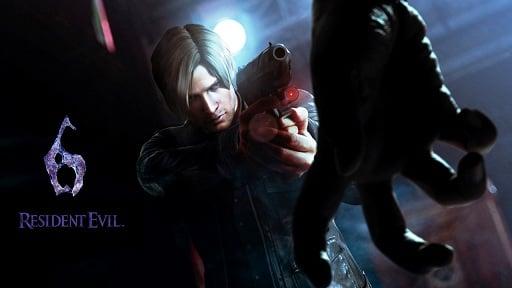 Resident Evil 6 - 2nd of October