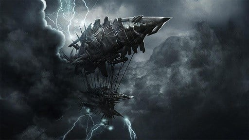 Guns of Icarus Online - 29th of October