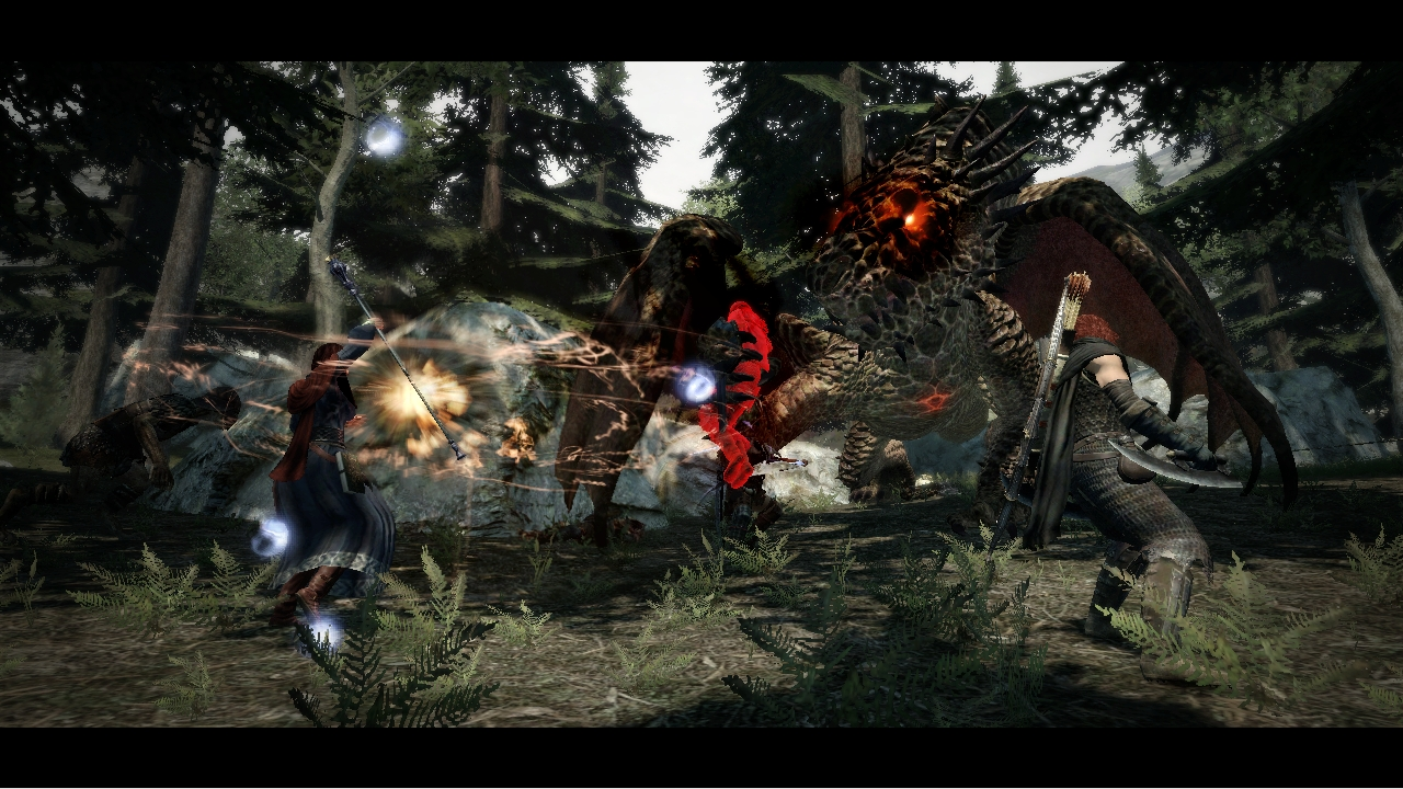 Dragons Dogma - CCL Tech - Review