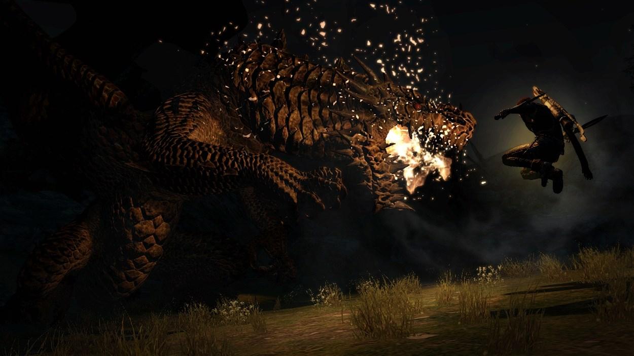 Dragons Dogma - CCL Tech - Review