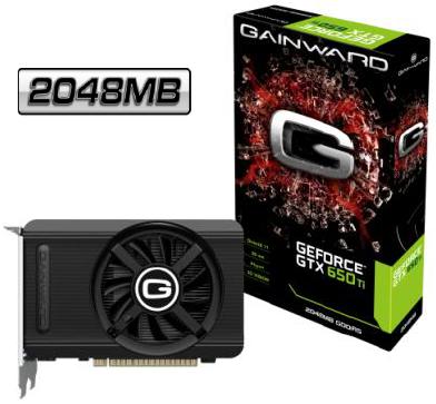 NVIDIA GTX 650 Ti 2GB