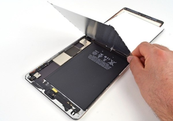 Apple iPad Mini - A Look Inside