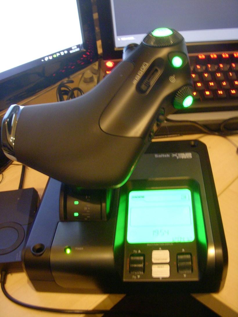 Albion Online Download >> Saitek X52 Pro Flight Control System Review | CCL Computers