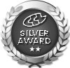 CCL Tech Silver Award