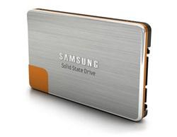 Samsung 470 Series 64GB SSD Drive