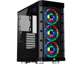 Corsair iCUE 465X Mid Tower Gaming Case