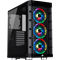 Corsair iCUE 465X Mid Tower Gaming Case - Black USB 3.0