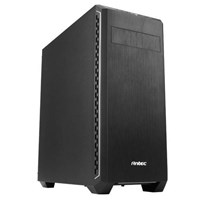 Antec P7 Silent Mid Tower Case - Black USB 3.0
