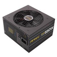 Antec EarthWatts Gold Pro 550W Modular Power Supply 80 Plus Gold