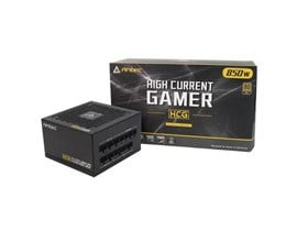 Antec High Current Gamer 850W Modular 80+ Gold PSU