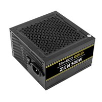Antec NeoECO Gold ZEN 500W Power Supply 80 Plus Gold