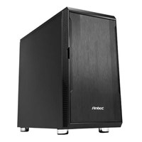 Antec P5 Mini Tower Case - Black USB 3.0