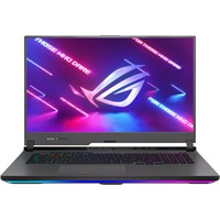 ASUS ROG Strix G17 G713 17.3 Gaming Laptop - Ryzen 7 3.2GHz, 16GB