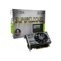 EVGA GeForce GTX 1050 3GB SC GAMING Boost Graphics Card