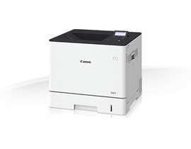 Canon i-SENSYS LBP710Cx (A4) Colour Laser Printer 1GB 5-line LCD 33ppm (Mono) 33ppm (Colour) 80,000 (MDC)