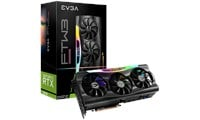 EVGA GeForce RTX 3070 8GB FTW3 Ultra Boost Graphics Card