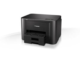 Canon MAXIFY iB4150 (A4) Colour Inkjet Business Printer Full Dot Display 24 ipm (Mono) 15.5 (Colour) 30,000 (MDC)