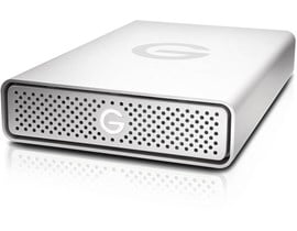 G-Technology 10TB G-DRIVE USB USB3.0 External HDD
