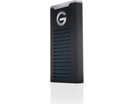 G-Technology 500GB G-DRIVE Mobile SSD USB3.1 SSD