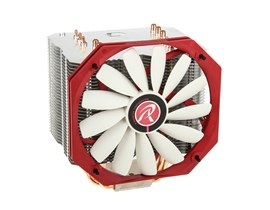 Raijintek EreBoss High Performance CPU Cooler