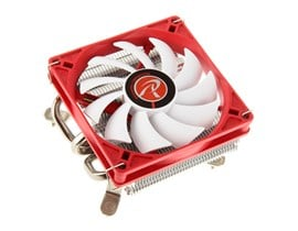 Raijintek Zelos Low Profile CPU Cooler *Open Box*