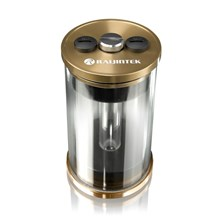Raijintek ATLANTIC RAI-R10 Reservoir 100mm (Gold)