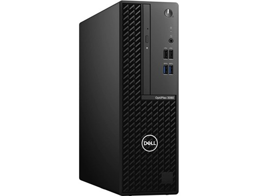Dell OptiPlex 3080 SFF SFF PC, Intel Core i5, 8GB
