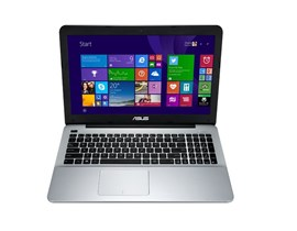 "ASUS X555QA 15.6"" 4GB 1TB AMD A12 Laptop"