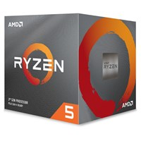 AMD Ryzen 5 3600X 3.8GHz Hexa Core AM4 CPU