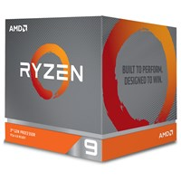 AMD Ryzen 9 3900X 3.8GHz Dodeca Core AM4 CPU