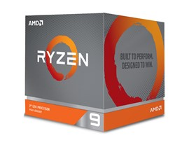 AMD Ryzen 9 3900X 3.8GHz 12 Core (Socket AM4) CPU
