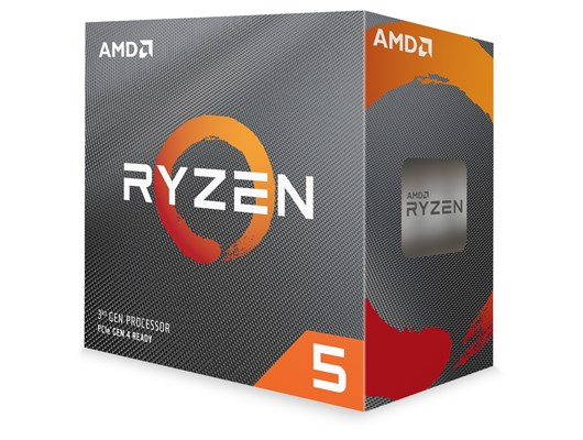 AMD Ryzen 5 3600 3.6GHz 6 Core (Socket AM4) CPU
