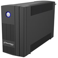 PowerWalker Basic VI 850 SB Series UPS (UK) - 480W