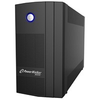 PowerWalker Basic VI 1000 SB Series UPS (UK) - 600W