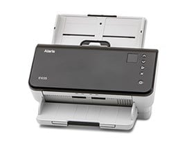 Kodak Alaris E1035 Document Scanner