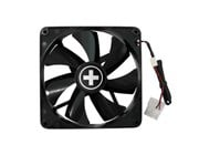 XILENCE 140mm Case Fan, Black