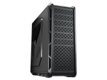 Cougar Evolution Full Gaming Tower Chassis - Black Side Window
