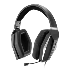 Gigabyte Force H5 USB PC Gaming Headset