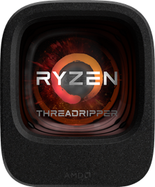 AMD Ryzen Threadripper 1950X 3.4GHz Sixteen Core