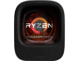 AMD Ryzen Threadripper 1900X 3.8GHz Octa Core CPU
