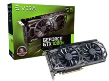 EVGA GeForce GTX 1080 Ti SC Black 11GB Card