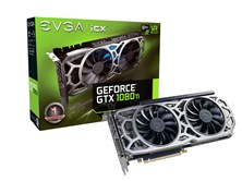EVGA GeForce GTX 1080 Ti SC2 11GB Graphics Card